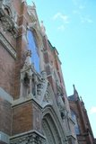 Harlem's RC Cathedral of All Saints