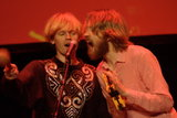 Connan Mockasin and Lawrence Arabia